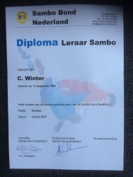 diploma Carel