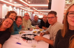 foto vrijwilligers feest
