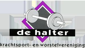 De Halter Zaandam logo
